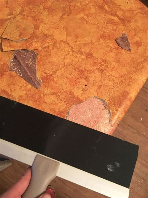 chalkboard paint laminate how to remodel a laminate countertop to look like