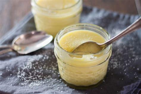 sous vide vanilla bean pots de creme recipe bean pot and sous vide