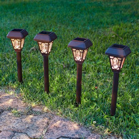 solar stake lights outdoor solar stake lights outdoor 10 ways to shine through the