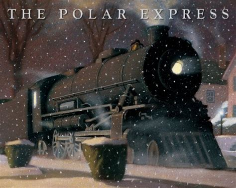 polar express pictures book differences between the polar express book vs page 2