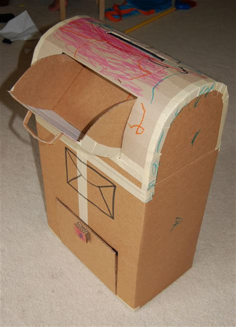 box crafts for cardboard box crafts for