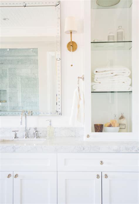 bathroom mixed metals pacific palisades project master bedroom and bath
