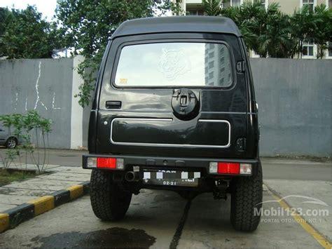 1999 Suzuki Katana by Jual Mobil Suzuki Katana 1999 Gx 1 0 Di Dki Jakarta Manual