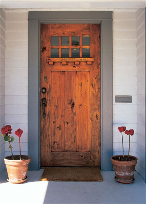 build an exterior door preferred building products gt residential products