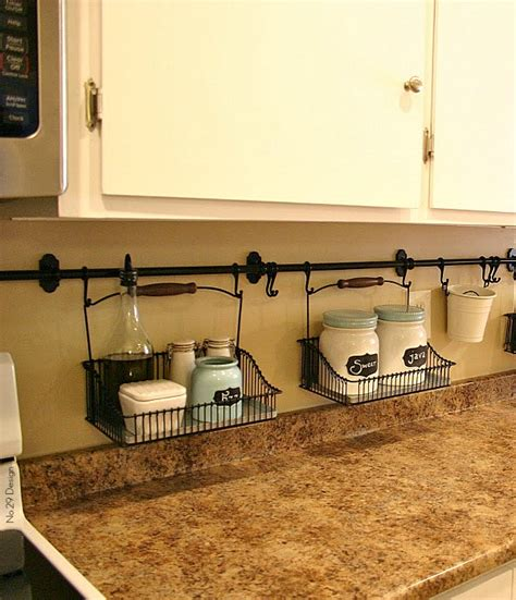 kitchen counter storage ideas small kitchen organization ideas from ikea to keep items