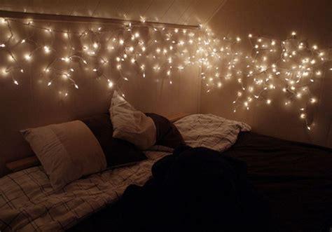 amazing effect led twinkle lights bedroom tedxumkc