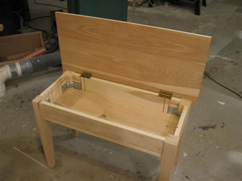 woodwork forum piano bench woodworking talk woodworkers forum piano bench