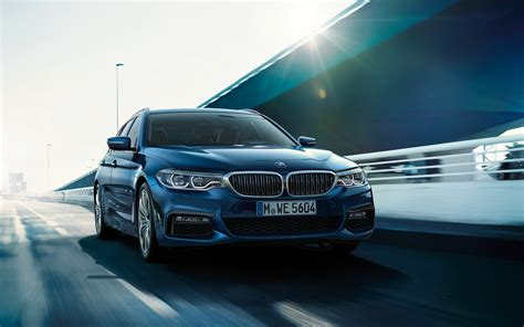 Sports Car Wallpaper 2017 Portrait by Gorgeous Wallpapers Of The New 2017 Bmw 5 Series Touring