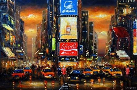 paint nite nyc locations aliexpress buy times square new york city manhattan