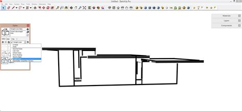 how to create floor plan in sketchup 100 how to create a floor plan in sketchup