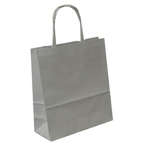 white paper craft bags white paper gift bags with handles