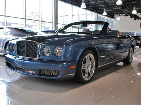 all car manuals free 2010 bentley azure auto manual 2010 bentley azure t bentley long island pre owned inventory