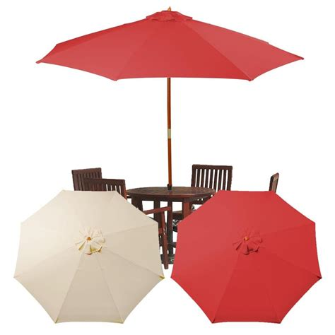 patio umbrella replacement canopy high quality patio umbrella canopy replacement 5 umbrella