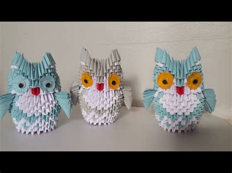 origami owl diy how to make 3d origami owl medium