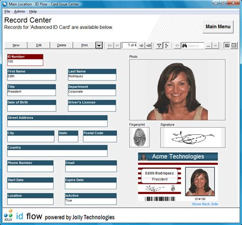 free software for card free drpu id card design software