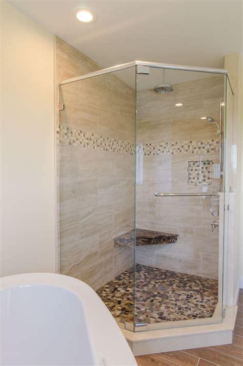 bathroom corner showers 17 best images about corner shower on corner