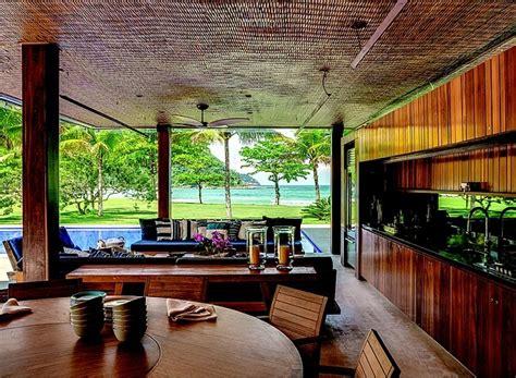 Projeto Gourmet Projeto Para frescor 224 beira mar casa e jardim arquitetura