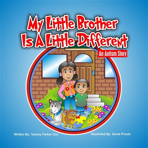 autism picture books special needs book review
