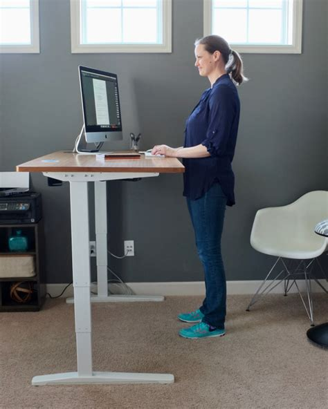 how much do school desks cost standing desk for a home office