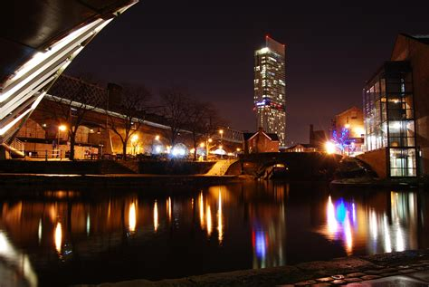 nights manchester file castlefield at jpg