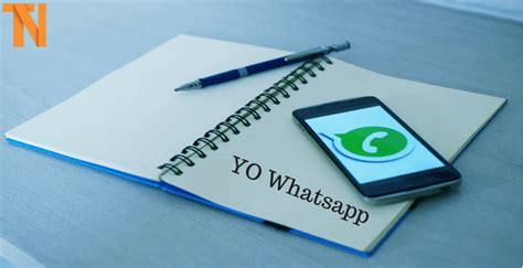 Modified Whatsapp Apk by Yowhatsapp Apk Version 7 70 Updated 2018