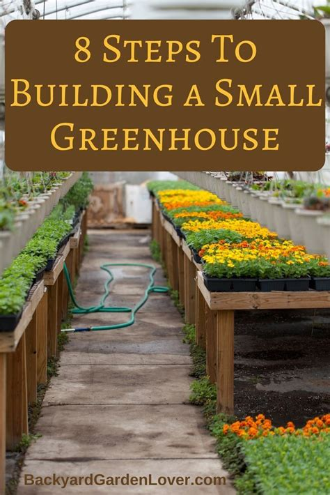 best 25 small greenhouse ideas on small
