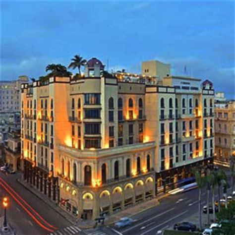 hoteles la hoteles habana reserva de hoteles en la habana cuba