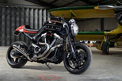 Motorrad Ecke Jobs by Yamaha Mt 01 Rugby Racer Motorrad Fotos Motorrad Bilder