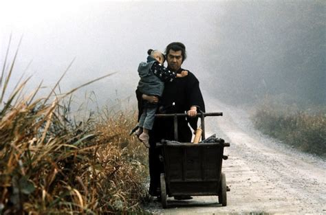 lone wolf and cub lone wolf and cub set filmmonthly