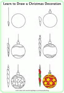 how to draw a ornament learn to draw a decoration