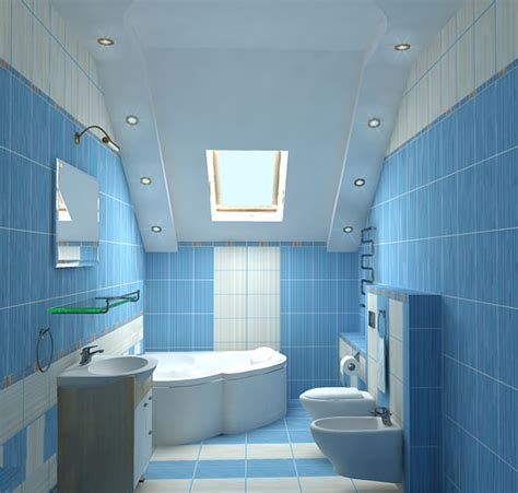 white and blue bathroom ideas 36 blue and white bathroom floor tile ideas and pictures