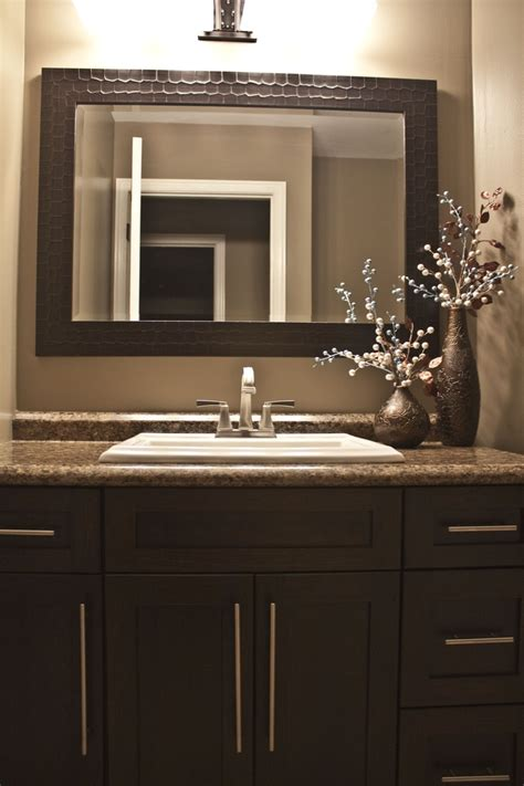 chocolate brown bathroom accessories brown bathroom cabinets search ideas for