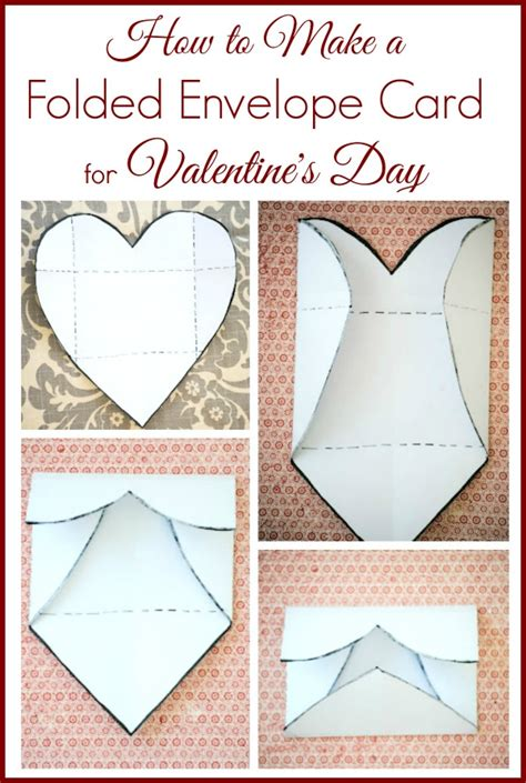 how to make a valentines card diy s day photo cards lemonade