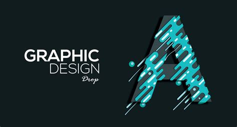 graphic design graphic design adobe illustrator photoshop drop