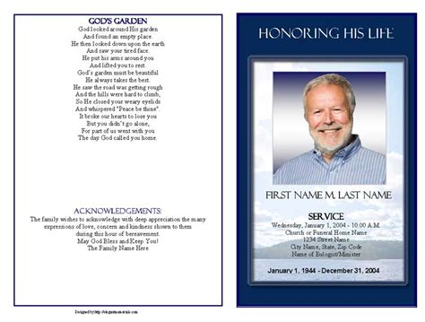 make your own memorial cards free archives letitbitdiamond
