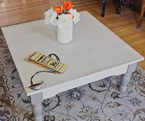 coffee table decoupage 1000 ideas about decoupage coffee table on