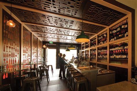 hospitality design 2011 australian interior design awards shortlist