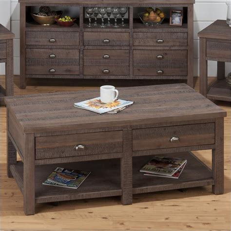 weathered grey coffee table coffee table in falmouth weathered grey 535 1