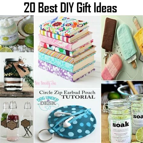 best gift ideas for diy and crafts