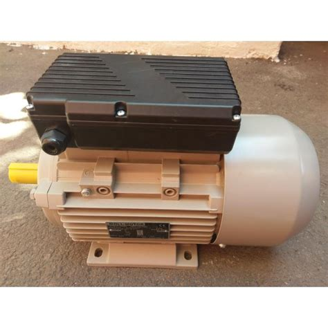 Motor Electric Trifazat 3 Kw Pret by Motor Electric 3kw 1500 Rpm B3 230v Ip55 Bucuresti