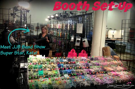 whole bead show photos