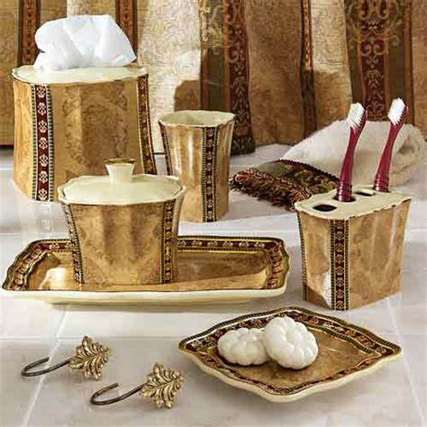 bathroom accessory set gold bathroom accessories sets bathroom accessories sets