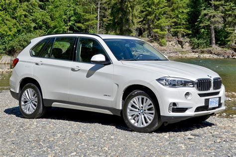 Bmw X5 Suv by 2016 Bmw X5 Pricing Features Edmunds