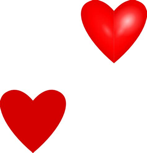 pics of pics of hearts cliparts co