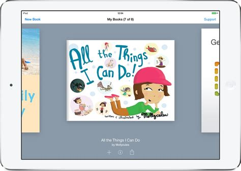picture book maker book creator the simple way to create beautiful ebooks