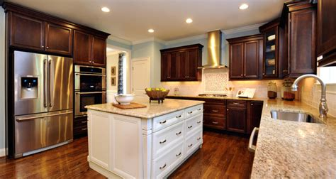 trends in kitchen and bath design new homes ideas