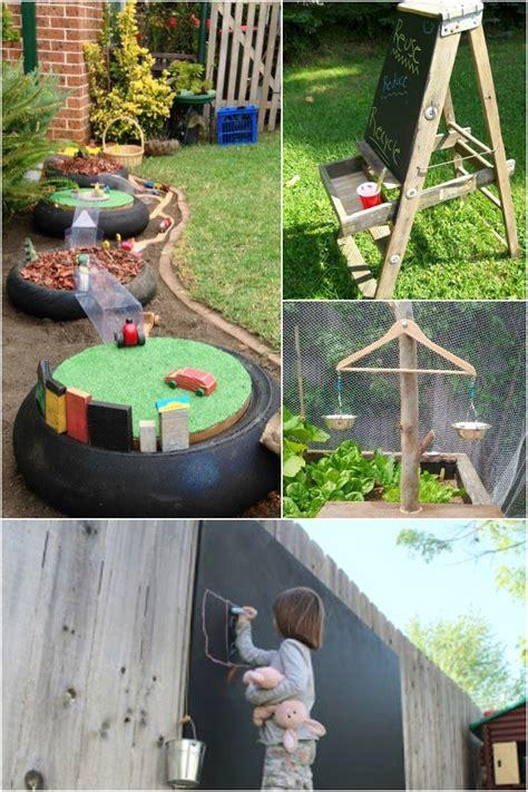 outdoor ideas for backyard diy backyard ideas for playtivities