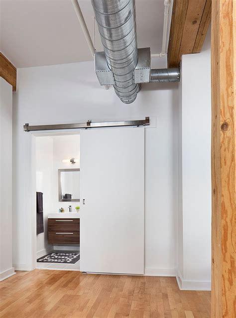 barn door ideas for bathroom 15 sliding barn doors that bring rustic to the bathroom