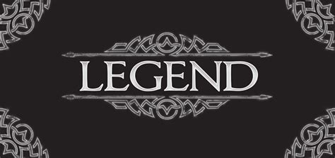 the legend of legend review hopeful thoughts