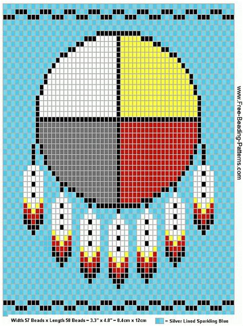 free american beading patterns 25 best ideas about beading patterns on